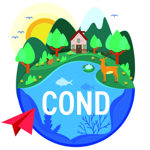 いつものCOND公式ロゴ