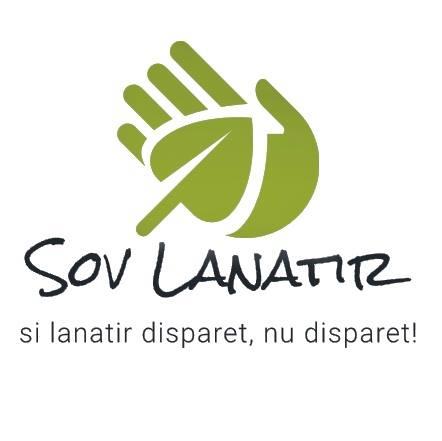 sov lanatir公式ロゴ